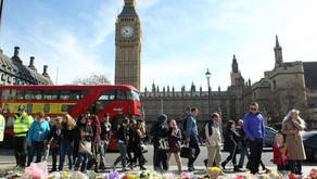 Attaques à Londres : Le mari d'une victime dit « Nous ne sommes pas venus réclamer des représailles