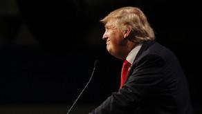 Donald Trump revient : son Esprit-Gardien évoque la vraie mission des représentants politiques