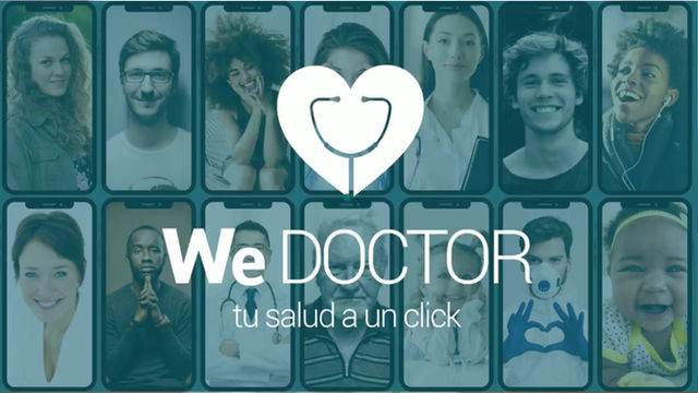 We Doctor se convierte en la primera plataforma de telemedicina en integrar un sistema POC