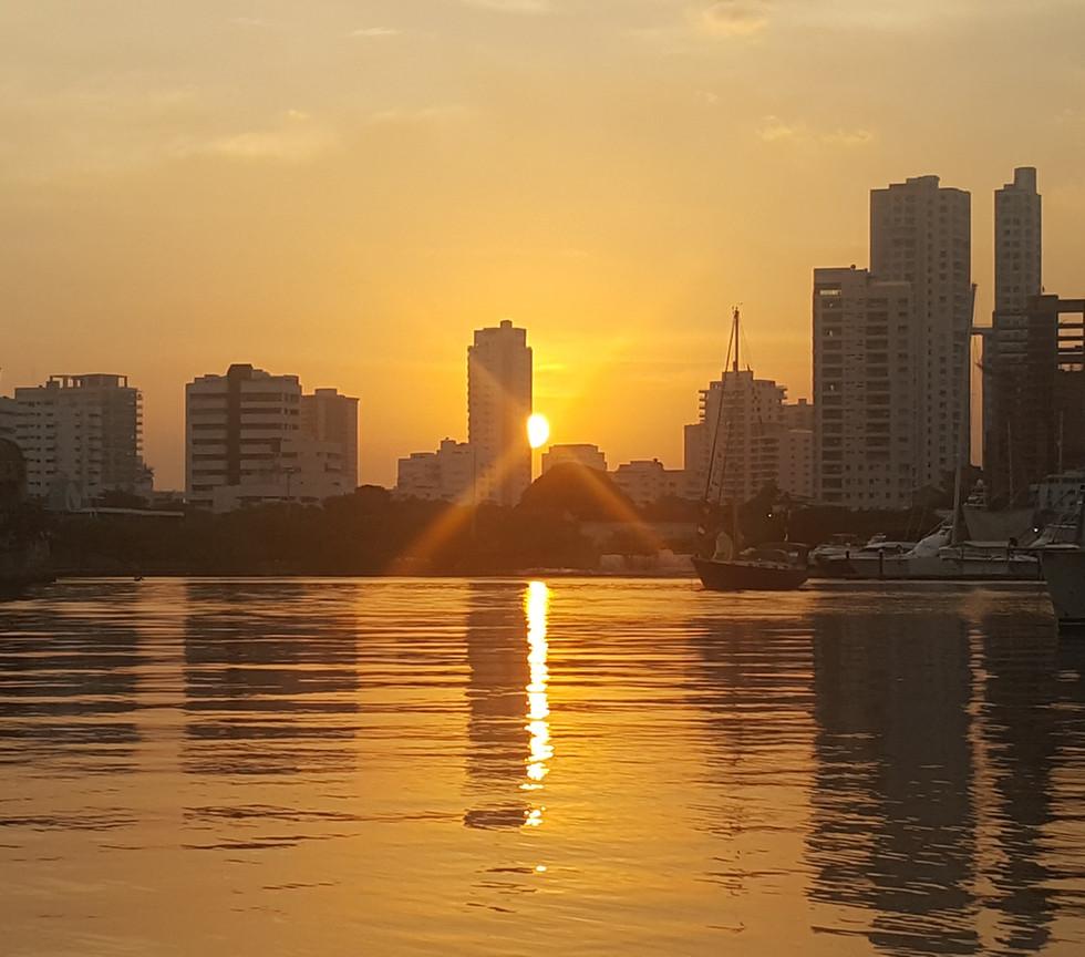 Copy of Sunrise in Cartagena.jpg