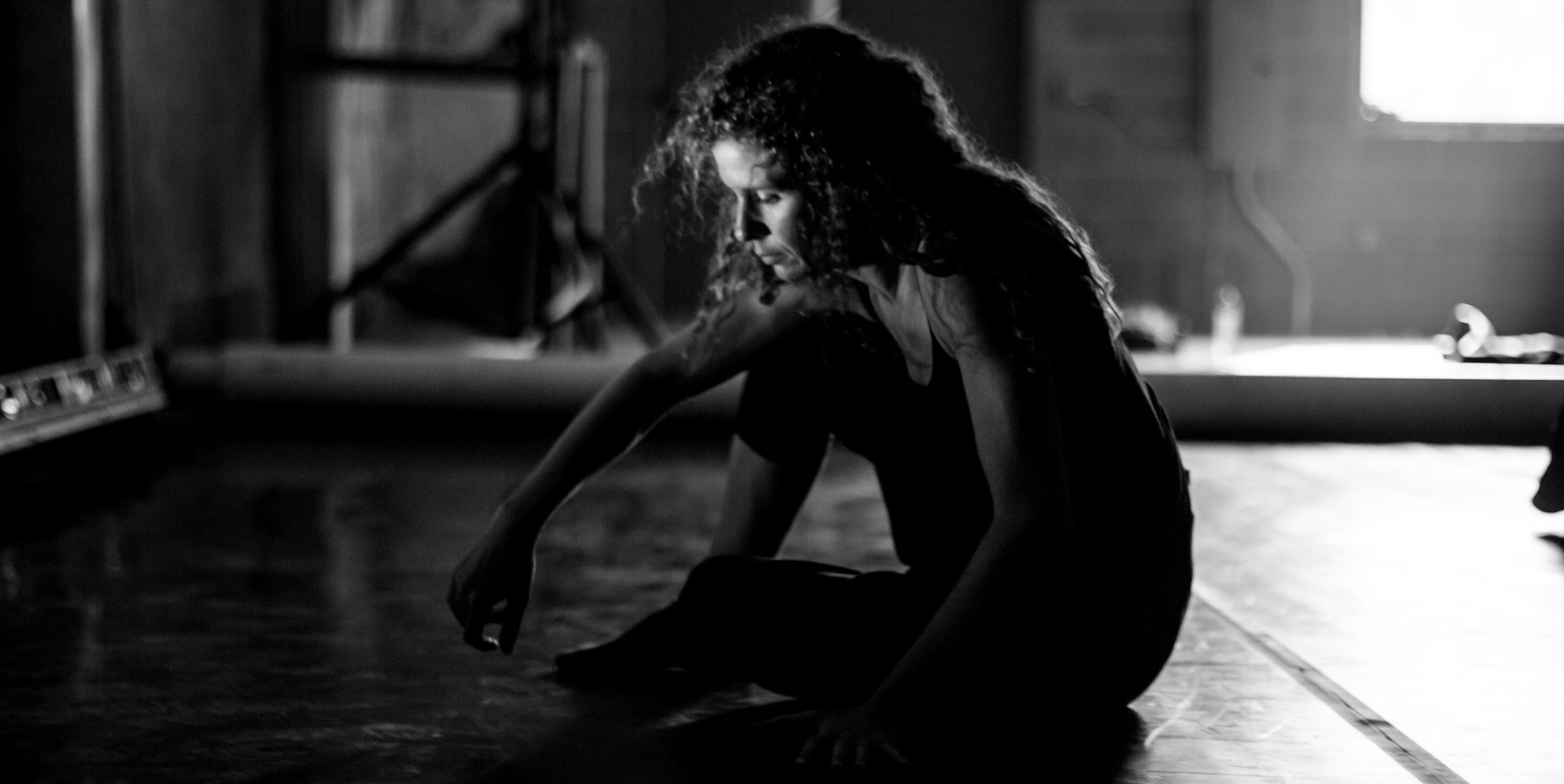Everyday Icon: The Dancer