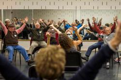Dance for Parkinson's Disease