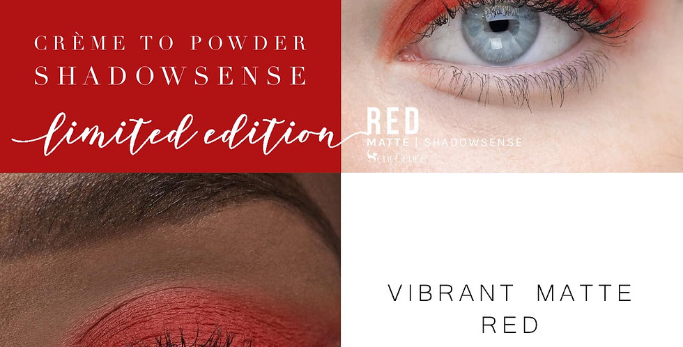 Red Shadowsense