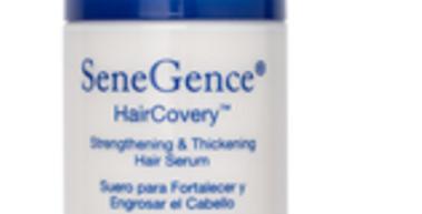 HairCoveryTM Strengthening & Thickening Hair Serum