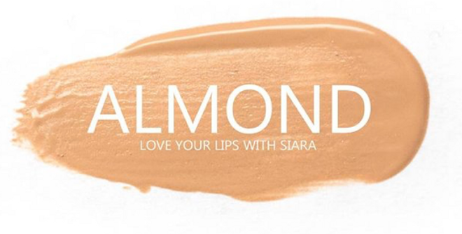 Almond MakeSense Foundation