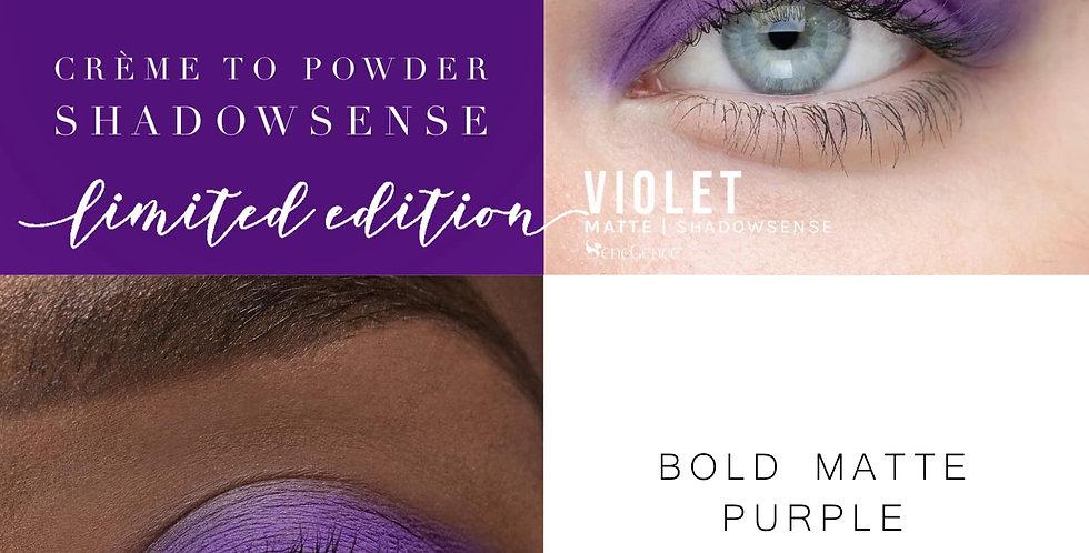 Violet Shadowsense