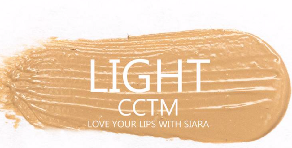 Light- Color Correcting Tinted Moisturizer