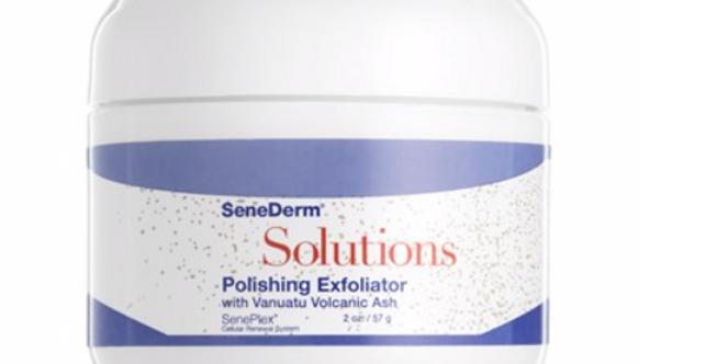 Polishing Exfoliator Solutions