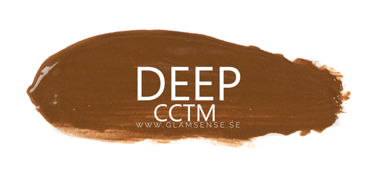 Deep- Color Correcting Tinted Moisturizer