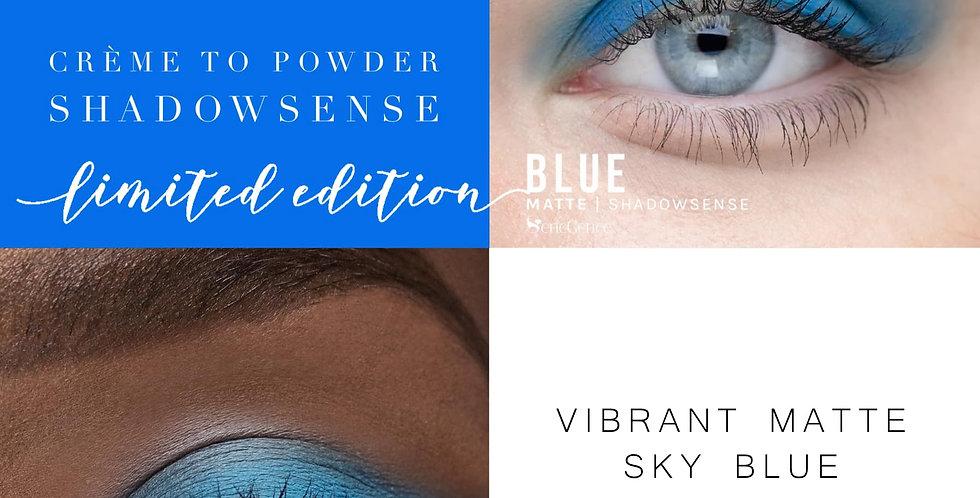Blue Shadowsense