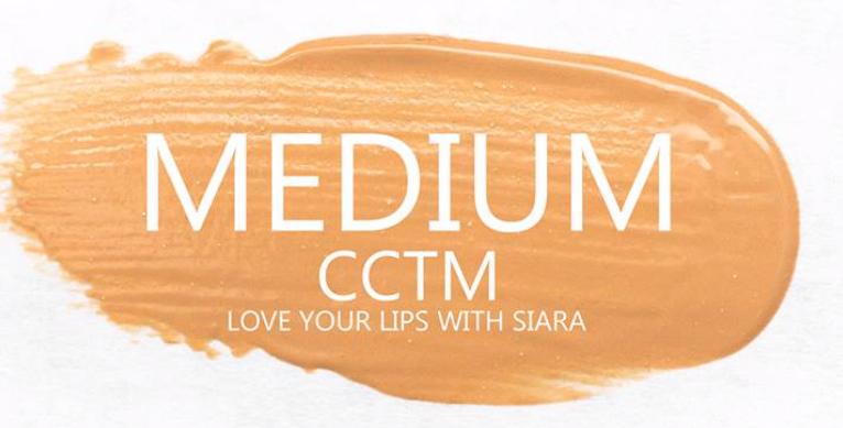 Medium- Color Correcting Tinted Moisturizer