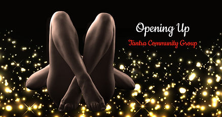 Tantra community Opening Up
