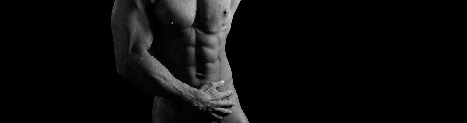 Full-body privé massage voor hem