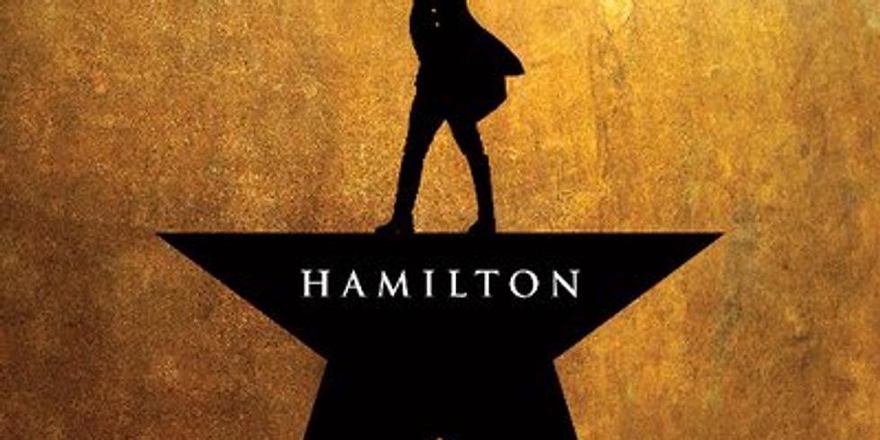 HAMILTON - ASL INTERPRETED