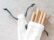 6 Straw Travel Kit