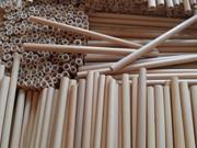 Bamboo Straws (Bulk)