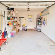 Garage's & Shed's