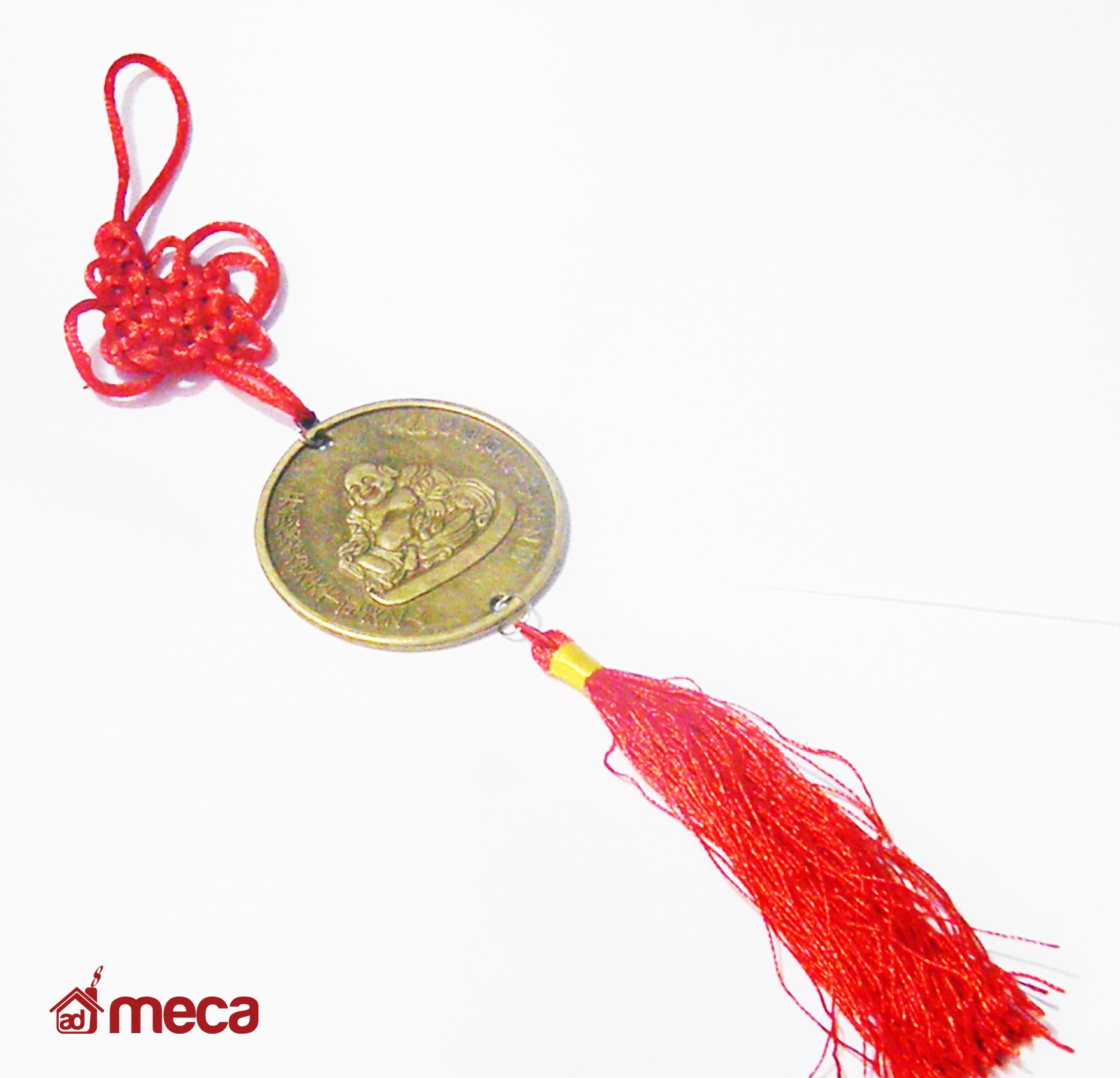 Móvil Moneda de buda