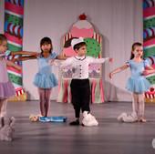 BalletCNJ Winter Showcase 2019