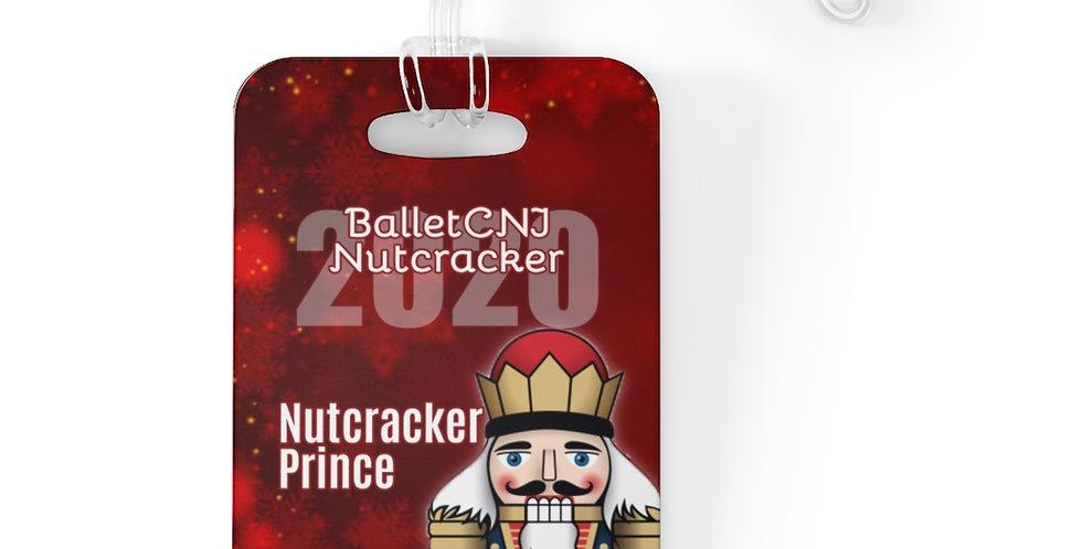 Winter Performance 2020 - Nutcracker Prince Collectable