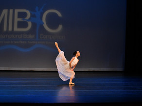 BalletCNJ students are successful at the MIBC and YAGP 2018!