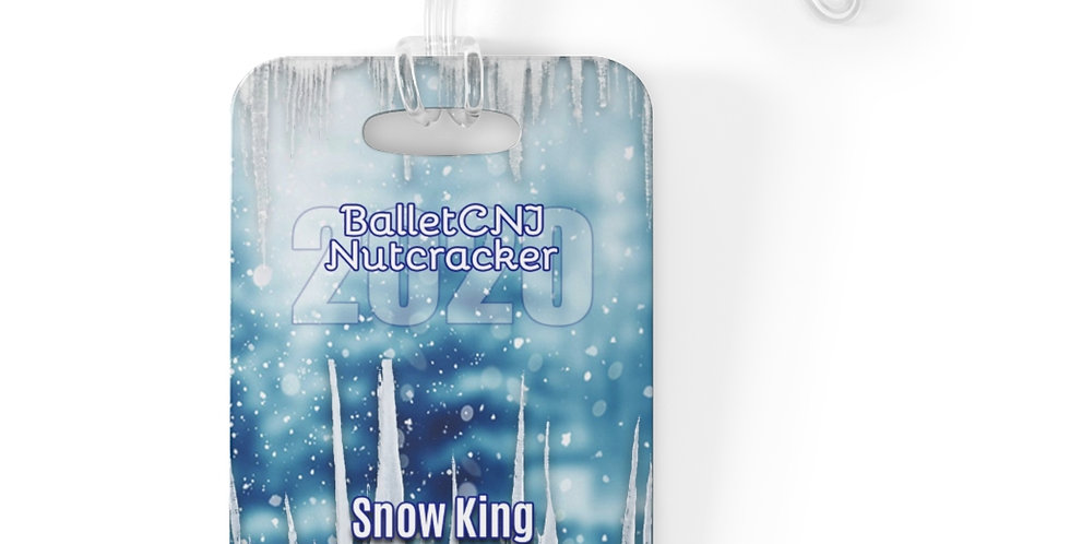 Winter Performance 2020 - Snow King Collectable