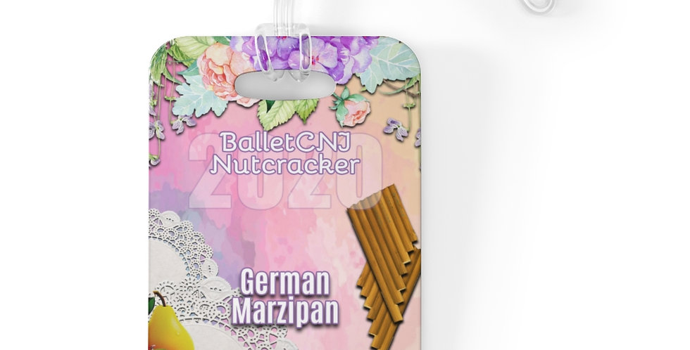 Winter Performance 2020 - German Marzipan Collectable