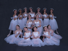 BalletCNJ Spring Performance 2015 Review