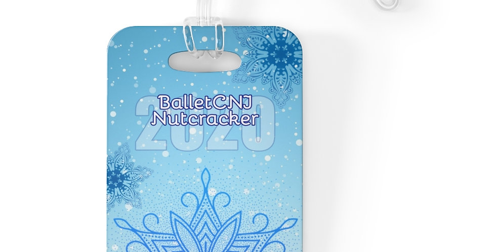 Winter Performance 2020 - Snowflake Collectable