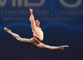 BalletCNJ Results and Accomplishments at MIBC and YAGP 2019!