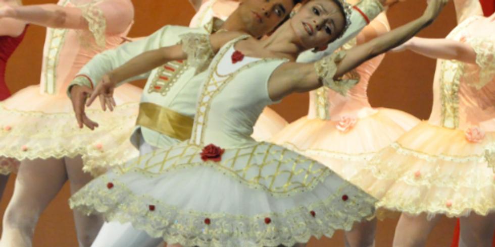 BalletCNJ Spring Performance 2019