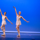 BalletCNJ Gershwin Suite 2017