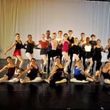 BalletCNJ Summer Intensive 2013