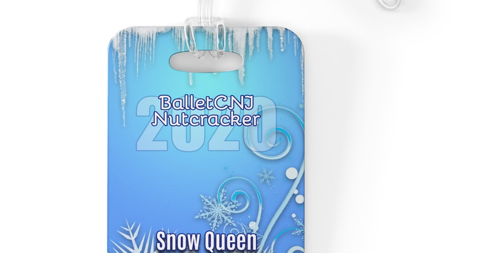 Winter Performance 2020 - Snow Queen Collectable