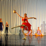 BalletCNJ Summer Intensive 2014