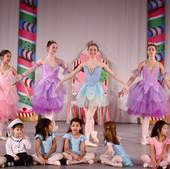 BalletCNJ Winter Performance 2019