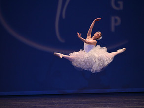 BalletCNJ Competition Results 2021!