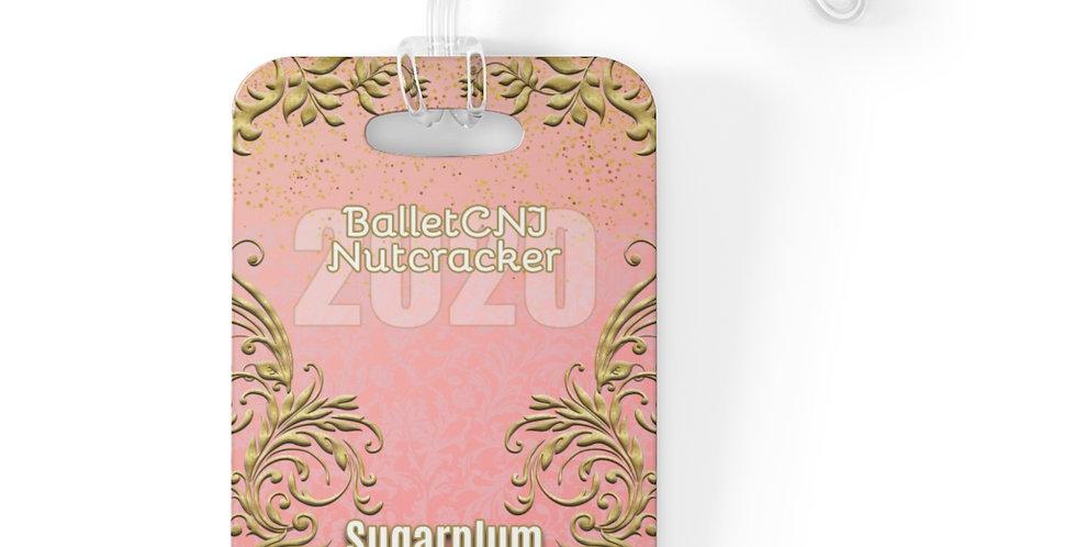 Winter Performance 2020 - Sugarplum Fairy Collectable