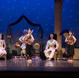 BalletCNJ Aladdin 2017