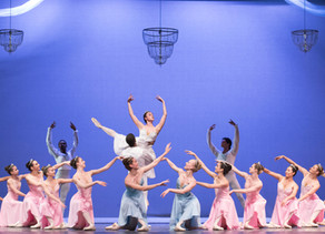 BalletCNJ Stuns in Annual Spring Performance