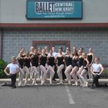 BalletCNJ Summer Intensive 2017