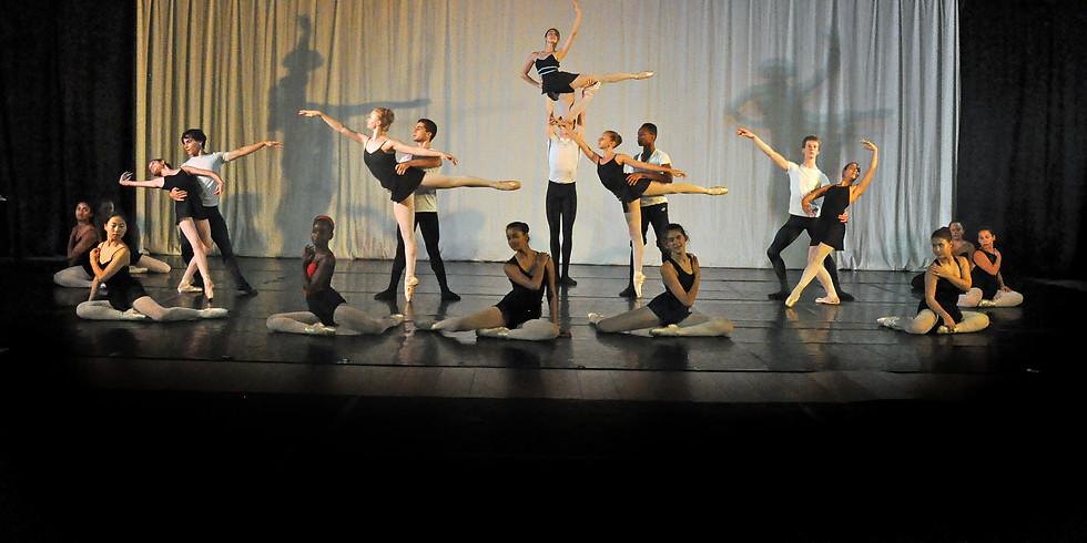 BalletCNJ Summer Intensive Performance 2019