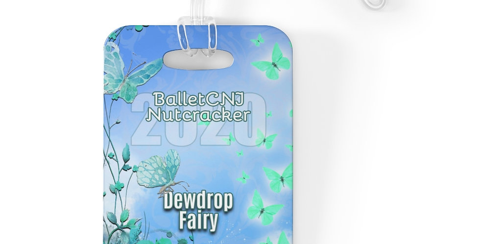Winter Performance 2020 - Dewdrop Fairy Collectable
