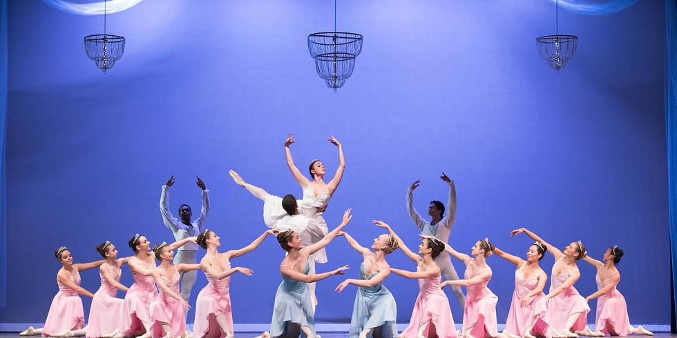 BalletCNJ Spring Performance 2021 (Sunday - 4PM)