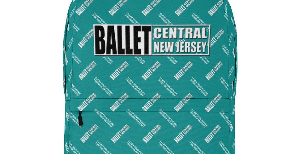 BalletCNJ Backpack