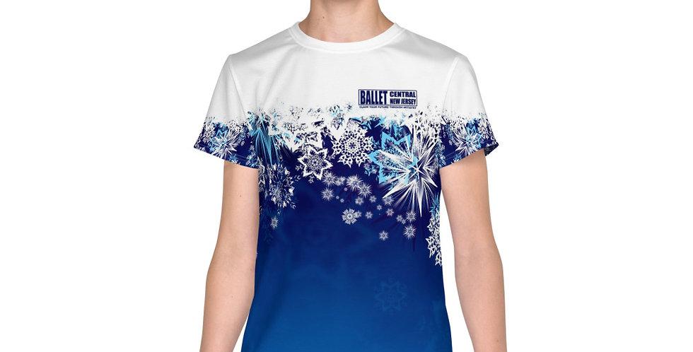 BalletCNJ Winter Performance 2020 Youth T-Shirt