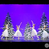 BalletCNJ Nutcracker 2019