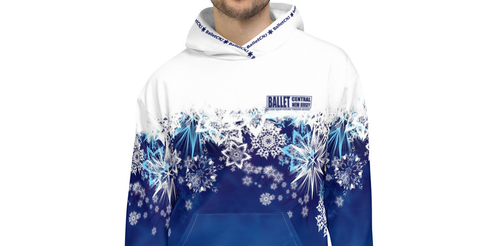 BalletCNJ Winter Performance 2020 Hoodie