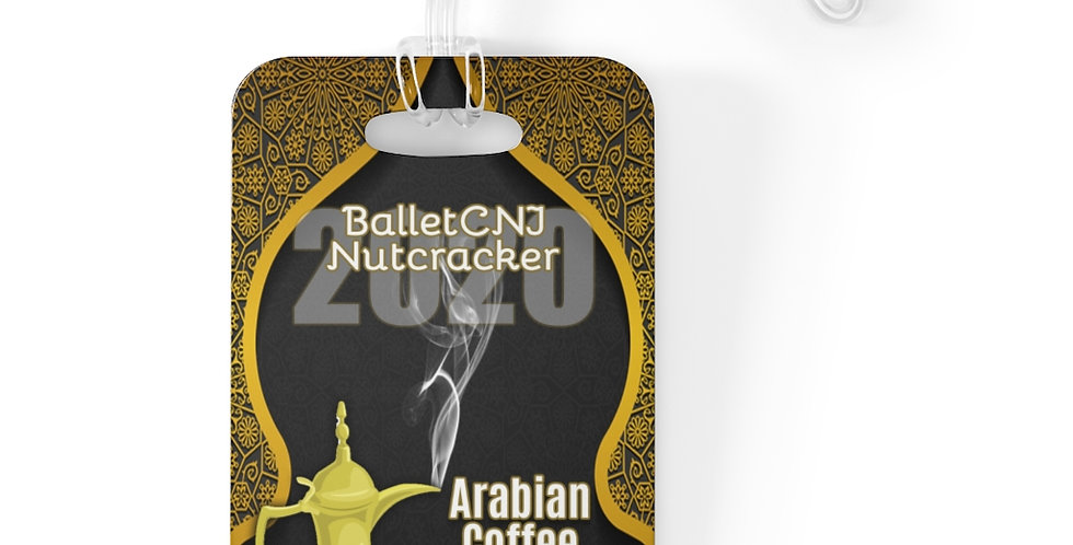 Winter Performance 2020 - Arabian Coffee Collectable