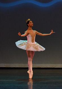 BalletCNJ Raymonda